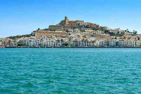 Cheap Cost Holidays - Three nights Ibiza break including flights - Save 26%