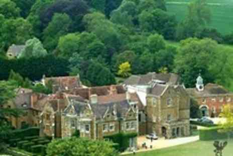 Fawsley Hall - Overnight 4 star Country House Hotel Stay For Two With Breakfast - Save 61%