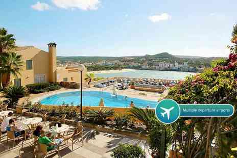 Bargain Late Holidays - Three night all inclusive Majorca break with flights - Save 36%