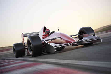 Independent World Choice Holidays - Monaco F1 Grand Prix executive day trip including admission, business class service flights with hot meals, drinks and luxury transfers - Save 0%
