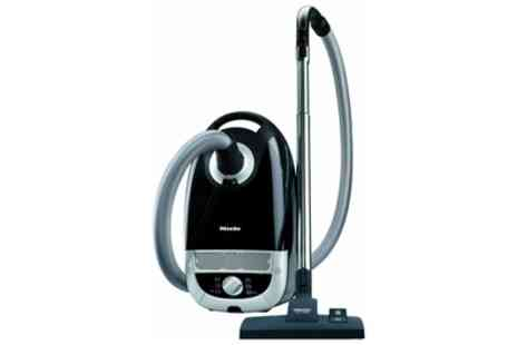 Groupon Goods Global GmbH - Miele Complete C2 Power Line Bagged Cylinder Vacuum Cleaner - Save 40%