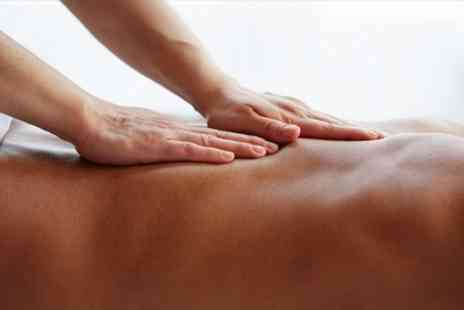 Beauty Therapy by Sarah Gray - One Hour Swedish Massage - Save 34%