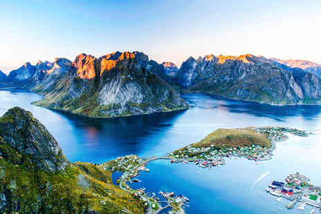 Magic of the Fjords - Three Star Seven Days of Awe Inspiring Scenery - Save 0%