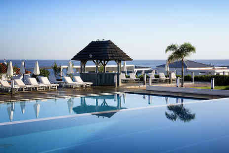 Cretan Pearl Resort & Spa - Five Star Modern Luxury in Ancient Greece - Save 49%