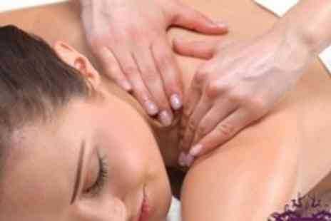Fake Bake Hair - 3 Treatments including Facial & Full Body Exfoliation - Save 59%