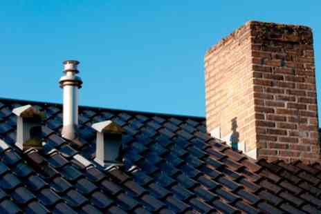 Cardiff Chimney Sweeps - One or Two 40 Minute Chimney Sweeps with 21 Point Inspection - Save 40%