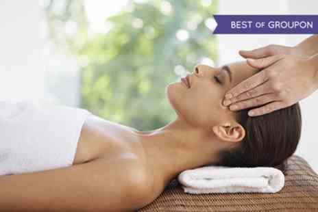 Reading Beauty Salon - 30 Minute Facial with Optional 30 Minute Massage - Save 40%