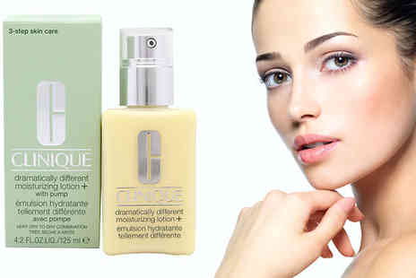 Bentleys Bargain Warehouse - Clinique Dramatically Different Moisturising Lotion - Save 0%