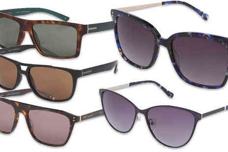 Brand Logic Europe - Ted Baker Designer Sunglasses - Save 75%