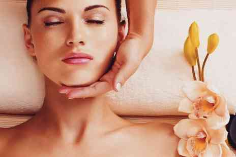 New Age London - Luxury head massage - Save 70%