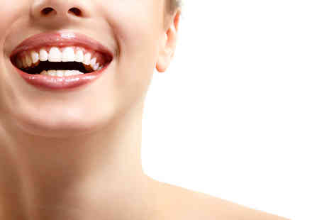 A Silva Dental Studio - One session of zoom teeth whitening or include a take home whitening kit - Save 56%