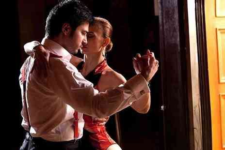 Havana Salsa - Eight one hour salsa lessons for two people - Save 86%