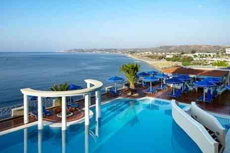 Mitsis Holidays - Seven Night 5 Star All Including Kos Escape - Save 0%