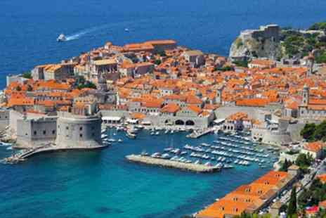 Going Luxury - Five Star Holiday near Dubrovnik with Flights - Save 0%