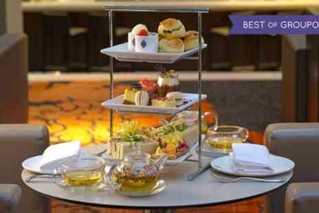 Le Meridien Piccadilly - Afternoon Tea with Prosecco for Two - Save 41%