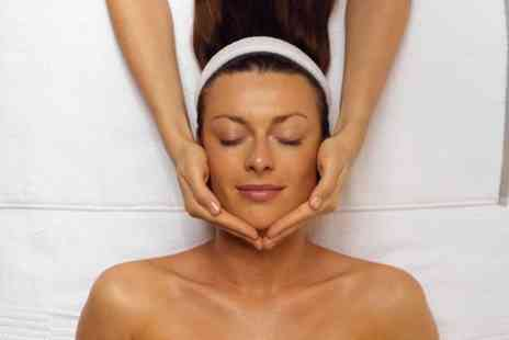 Alessias Massage Therapy - 30 Minute Facial and 30 minute Swedish Massage - Save 0%
