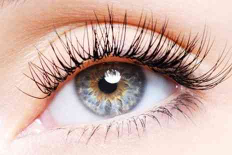 Rapunzel Hair & Beauty Salon - Semi Permanent Eyelash Extensions with Infill Treatment - Save 81%