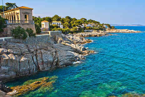 Hotel S Agaro Mar - Four Star Bliss on the Costa Brava For Two - Save 72%
