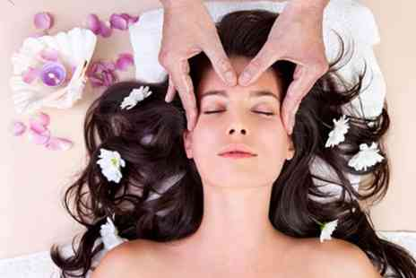 Natrulique Hair & Beauty - Indian head massage - Save 30%