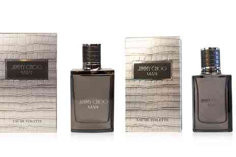 Groupon Goods Global GmbH - Jimmy Choo Man EDT - Save 0%