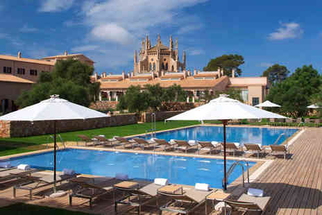 Hilton Sa Torre Mallorca Resort - Five Star Balearic Bliss with Free Spa Access - Save 47%