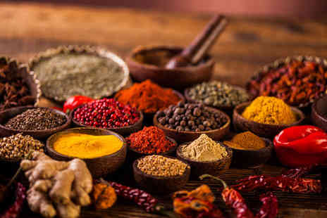 Culinary Tour of India - The Gastronomical Wonders of Indias Golden Triangle - Save 0%