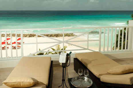 Ocean Two - Four Star Caribbean Oceanfront Suite - Save 0%