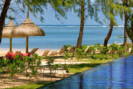 Sofitel So Mauritius - Mauritius Bel Ombre - Sofitel So Mauritius 5* from £544.00, Luxurious Suite in Mauritian Paradise - Save 63%