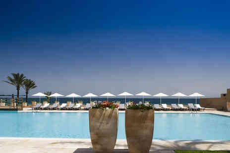 Hotel Guadalmina Spa & Golf Resort - Four Star Beachfront Resort Close to Super Yacht Marina For Two - Save 68%
