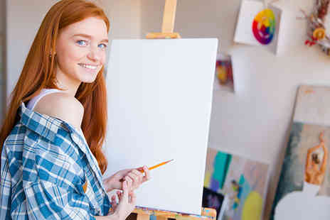 Frui - Full day beginners sketching workshop - Save 61%