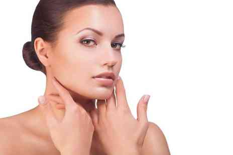 Cosmetic Facial UK - Eight point, non surgical dermal filler facelift - Save 50%