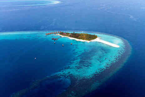 VOI Maayafushi - Four Star All Inclusive Bungalows Surrounded by White Sandy Beach - Save 0%