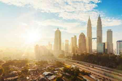 Southall Travel - Kuala Lumpur City Break with Shangri La with Flights - Save 0%