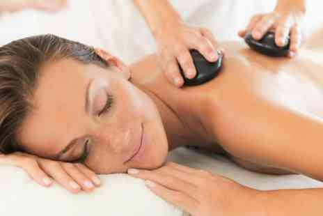 Enrich Beauty - Choice of a 30 or 60 Minute Massage - Save 53%