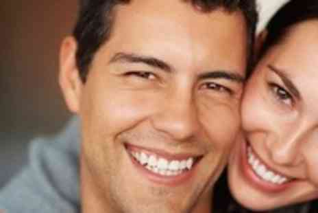 The White Smile Company - Teeth Whitening For Two People - Save 79%