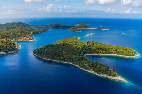 Croatia Cruise - Romantic Cruise Through the Adriatic - Save 0%