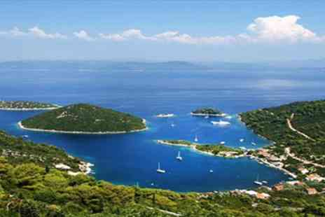 Going Luxury - Seven Night Croatia Break with Beach Location - Save 0%