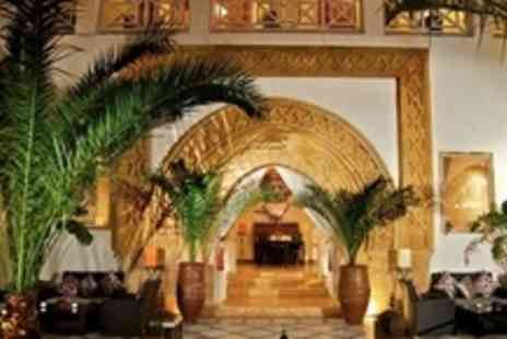 Riad Dar LOussia - In Morocco Two Night Stay For Two With Breakfast, Hammam, Massage, and Cooking Lesson - Save 51%