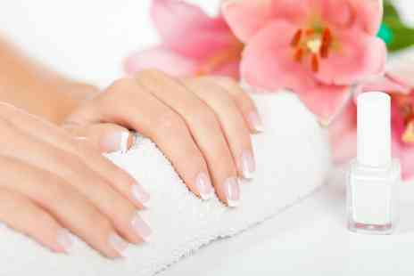 Luke Antony - Luxury pamper package - Save 45%