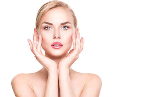 New Look Skin Care Beauty Salon - Microdermabrasion treatment - Save 58%