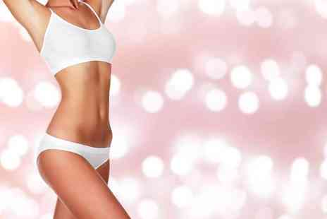 i Lipo - One or three session of cellulite reduction - Save 63%