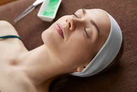 Acupherbs - 30 Minute Deep Tissue Facial or 60 Minute Herbal Facial - Save 0%