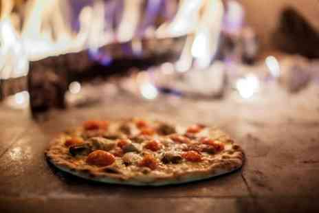 The Hopbine - Pizza for Two - Save 55%