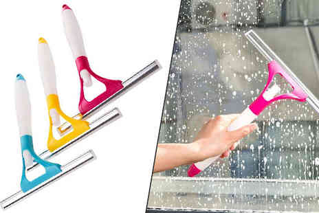 Intradify - Spray N Swipe Window Cleaner Available in Three Colours - Save 0%
