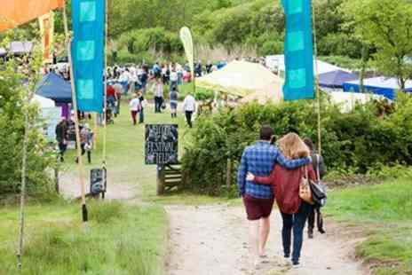 River Cottage - May Bank Holiday Spring Food Fair - Save 37%