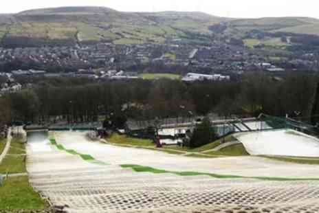 Ski Rossendale - Two Hour Ski Pass for Up to Four - Save 40%