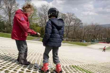 Ski Rossendale - One Private or One or Four Group Ski or Snowboard Lessons - Save 40%