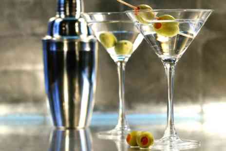 The Banyan Tree - Gin Tasting Experience for Up to Four - Save 0%