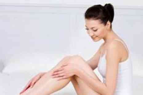 Portia Hair and Body - Waxing voucher - Save 70%