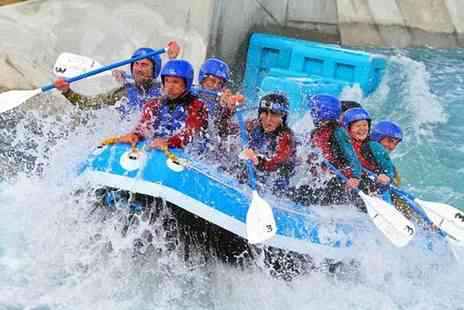 Buyagift - White water rafting experience for two - Save 0%